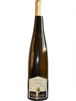 Gewurztraminer - Vendanges Tardives
